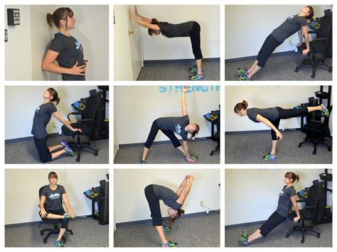 workout at your desk desk exercises 10 isometric moves and stretches to do at