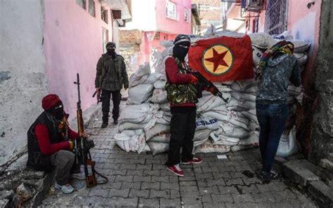 Ankara ready for peace, if PKK lays down arms: FM | Rudaw.net