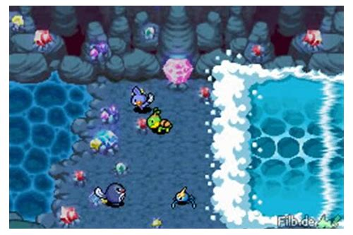 pokemon mystery dungeon wiiware download