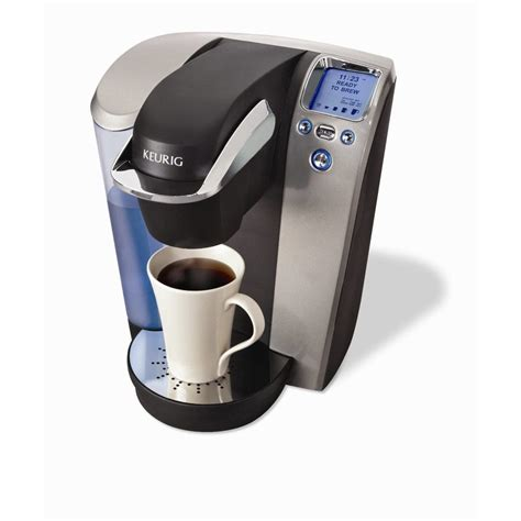 shop keurig platinum programmable single serve coffee