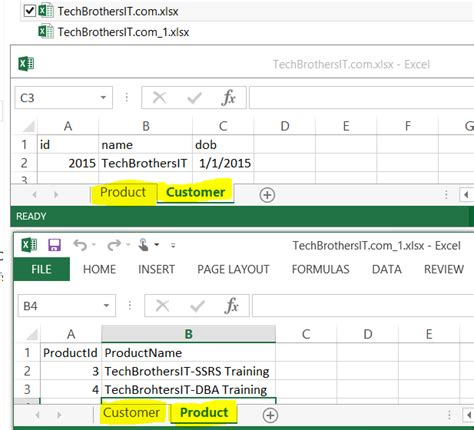 how to load data into multiple tables using sql loader welcome to techbrothersit c import data to tables