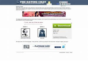 www.video dating chat.com