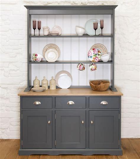 build   welsh dresser woodworking projects plans