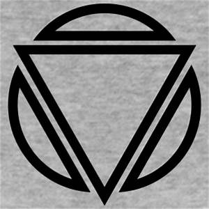 Hipster Triangle T-Shirts   Spreadshirt