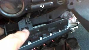 Remove A 2003 Mini Cooper Window Switch