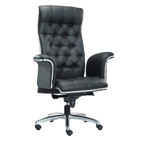 ceo pu office chair high back for sale from selangor