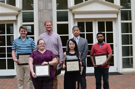 congratulations honors day awardees department