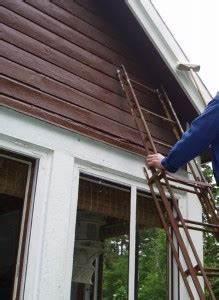 Fassade Streichen Temperatur : rotalgen entfernen fassade bau von hausern und hutten ~ Markanthonyermac.com Haus und Dekorationen