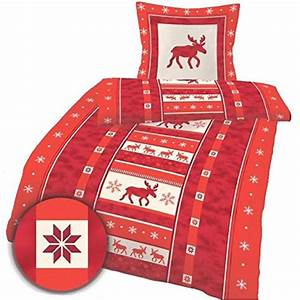 Bettwäsche Biber Rot : kuschelige bettw sche aus biber rot 135x200 von bettw sche ~ Markanthonyermac.com Haus und Dekorationen