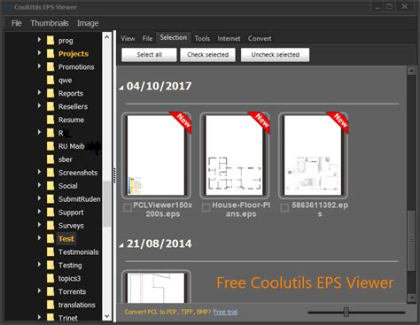 eps viewer  coolutils