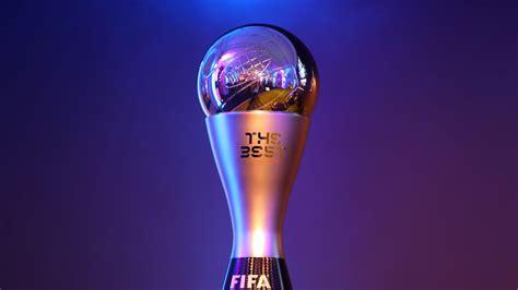 fifa football awards news   fifa