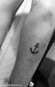 Tatuaje de Ancla Tatuajes 123