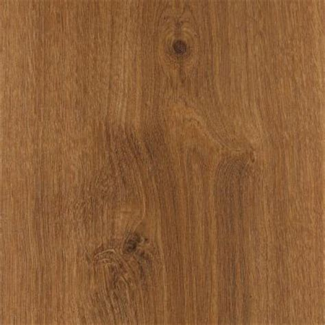 glueless laminate flooring home depot trafficmaster hillside oak 8 mm thick x 7 3 5 in wide x
