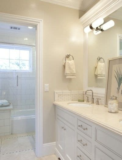 white ben berber white best paint colors for interiors like the lighting and the tile
