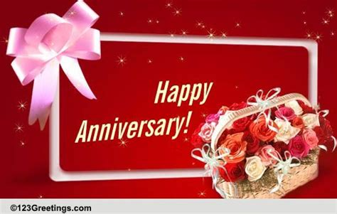 anniversary wishes  happy anniversary ecards greeting cards