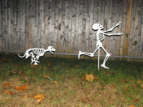 funny outdoor halloween decorations decoration love