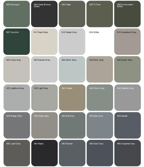 10 best images about colour on names concrete