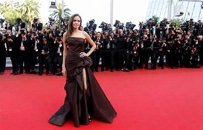 Carpet Hollywood Celebrities Secrets Dark Backgrounds Hide