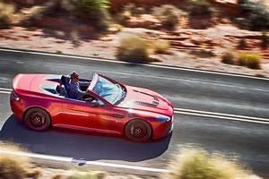 573 Ch Pour Laston Martin V12 Vantage S Roadster