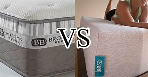 Brooklyn bedding vs leesa which mattress wins for Brooklyn bedding vs purple