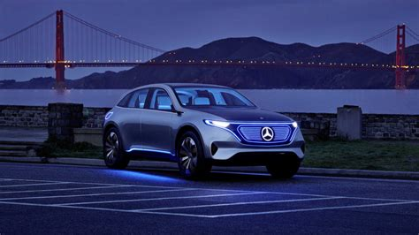 Mercedes BenzCar : All Mercedes-benz Cars To Have Electric Versions By 2022