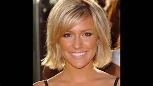 Coiffure Femme Mi Long : les 30 tendances modele coiffure femme youtube ~ Melissatoandfro.com Idées de Décoration