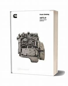 Cummins 4bt3 9 Charge Air Cooled Automotive Parts Guide
