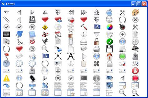 iconos linux