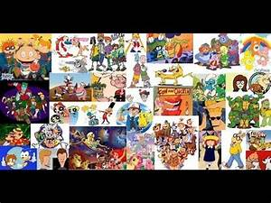 'Cups' medley - 80's/90's TV show theme songs - YouTube