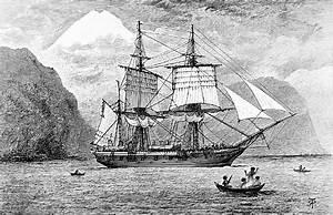 Beagle | ship | Britannica.com