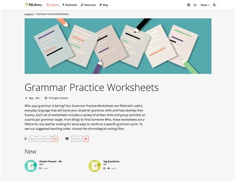 grammar teaching order how to best use the grammar