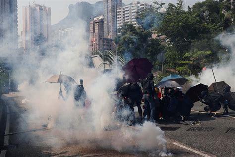 fix  hong kong crisis human rights