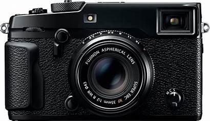 Fujifilm Pro2 Xpro2 Camera Screen Through Lens