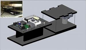 Solidworks Assembly Of The Programmable Voice Coil
