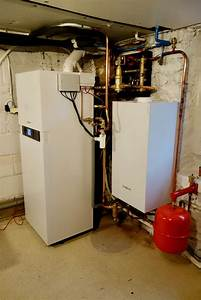 Pompe à Chaleur Gaz Prix : chaudi re gaz condensation hybride pompe chaleur ~ Premium-room.com Idées de Décoration