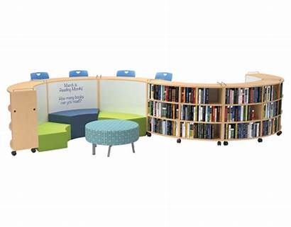 Classroom Select Curved Supplies