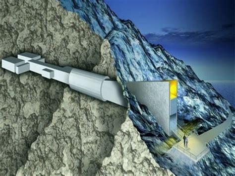 spitsbergen seed vault doomsday seed vault update