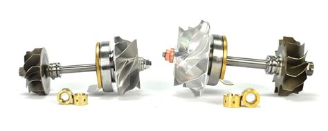 Turbocharger For Honda Civic Si by 27won Upgraded Turbocharger 2016 Honda Civic All 1 5