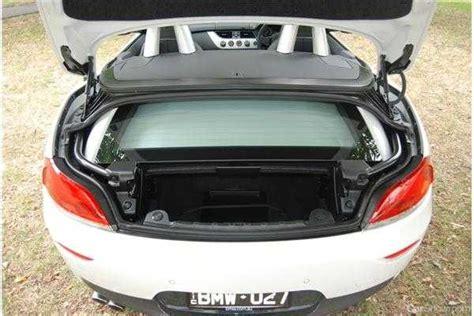 2012 Bmw Z4 Sdrive20i M Sport Review