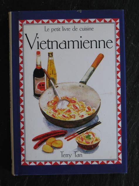 livre cuisine vietnamienne saveurs et voyages