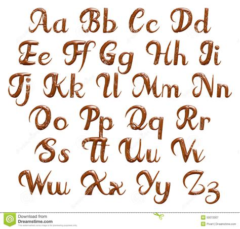 cuisine emotion artistic writing alphabet pixshark com images