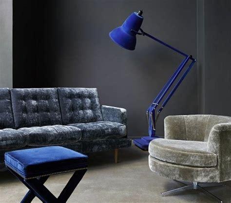 Schlafzimmer Weiße Möbel by Blaue Wandfarbe Graue Mobel Homeautodesign