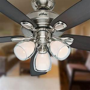 Hunter ceiling fans te hakk nda den fazla fikir