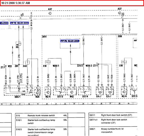 Ideally Need Wiring Diagram For Problem