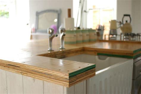 kitchen worktop ideas diy kitchen island worktop patchwork
