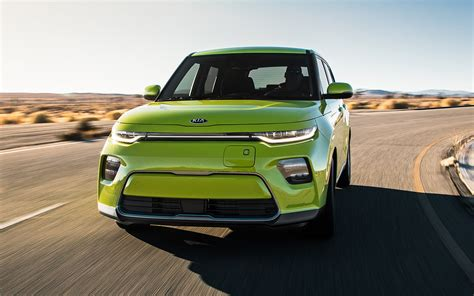 2020 Kia Soul Interior by 2020 Kia Soul Ev Interior Photo The Week