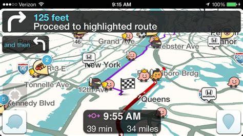 Waze Beefs Up Its Crowdsourced Traffic App