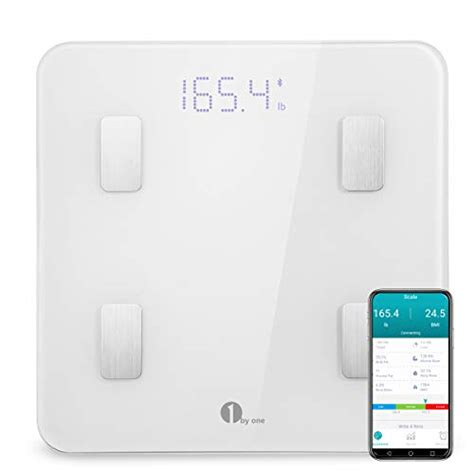 Bathroom Scale Android App by 6 Best Fitness Weight Loss Smart Scales Comparesix