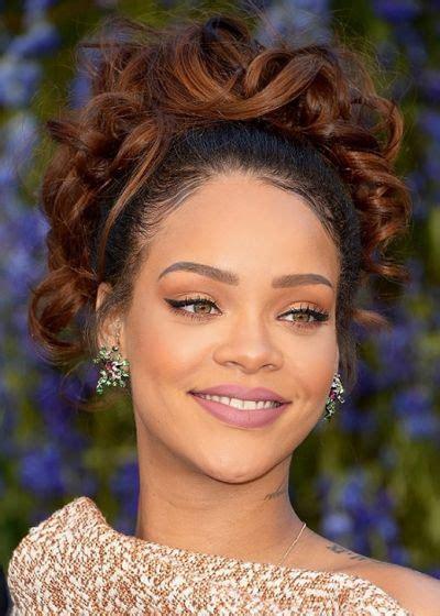 43 Best Hair Color For Dark Skin That Black Women Want 2018
