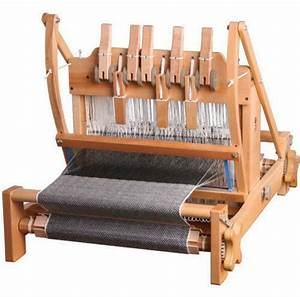 4 Harness Loom